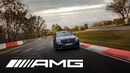Record Lap - Mercedes-AMG GLC 63 S 4MATIC Dominates the Nürburgring Nordschleife