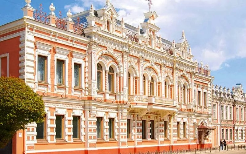 Интересные места Краснодара для любого времени года