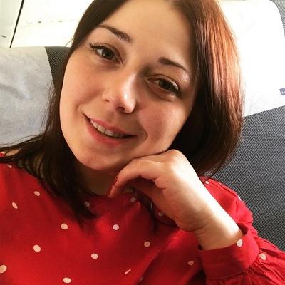 Катя Асти