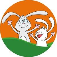 Логотип ЗАЯЧИЙ ОСТРОВ: детские экскурсии