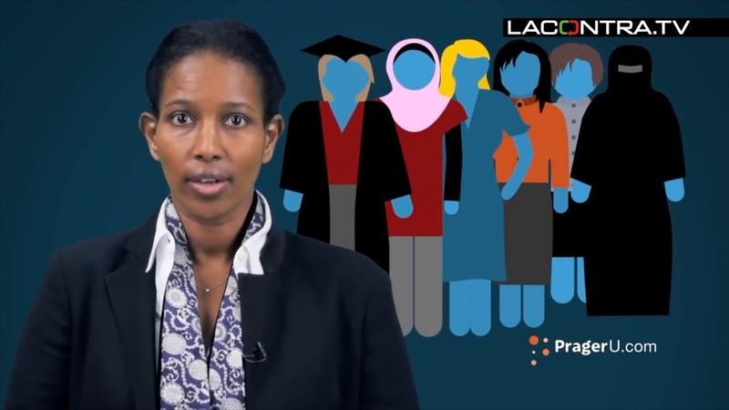 Estas son las razones por las que LAS FEMINISTAS no defienden a las MUJERES MUSULMANAS
