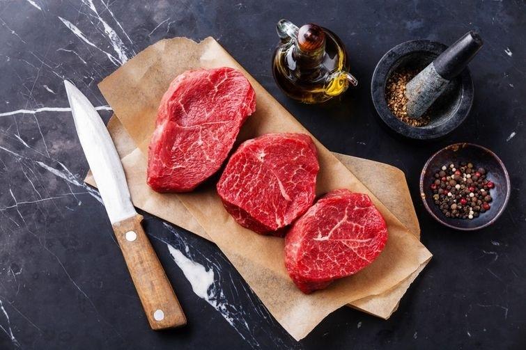 Есть или не есть или вся правда о красном мясе, изображение №8