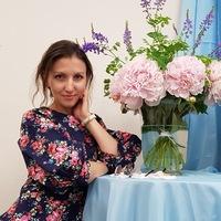 Елена Лазукова