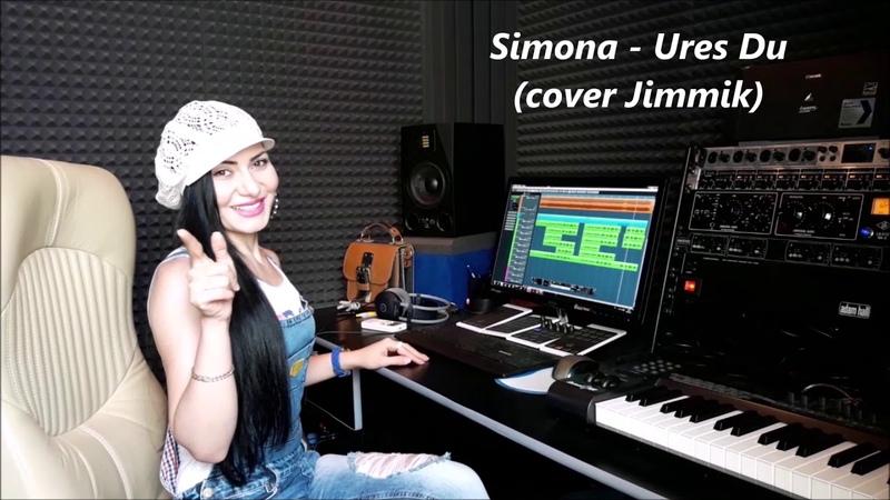 SIMONA URES DU cover Jimmik