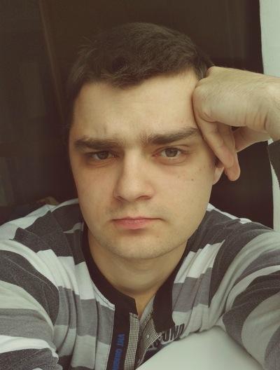 Максим Барабанов, Минск