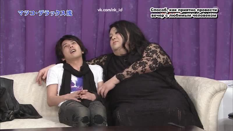 отрывок из Arashi ni Shiyagare 2010.07.31 - Ep.15