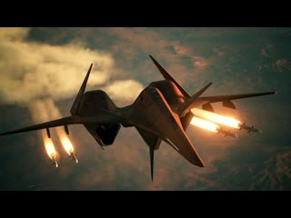 ACE COMBAT 7 SKIES UNKNOWN - Season Pass Trailer  PS4, X1, PC