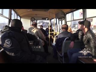 МВД и ФСБ в подпольных казино задержание оперативная съёмка