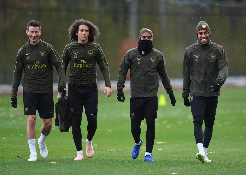 Арсенал лондон картинки всей команды