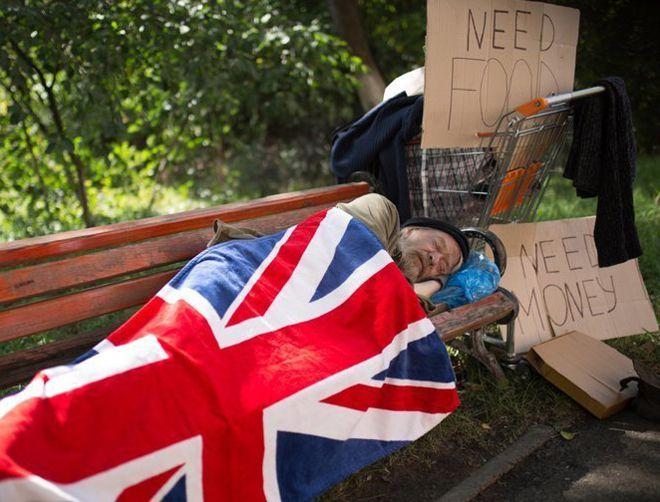10 стран, в которых бездомным живется по-особенному, изображение №7