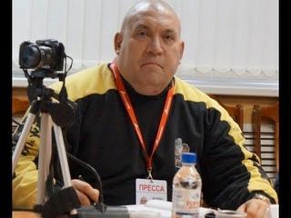 Николай Виткевич откровенно о Клинцах,прямой эфир, ответы на вопросы