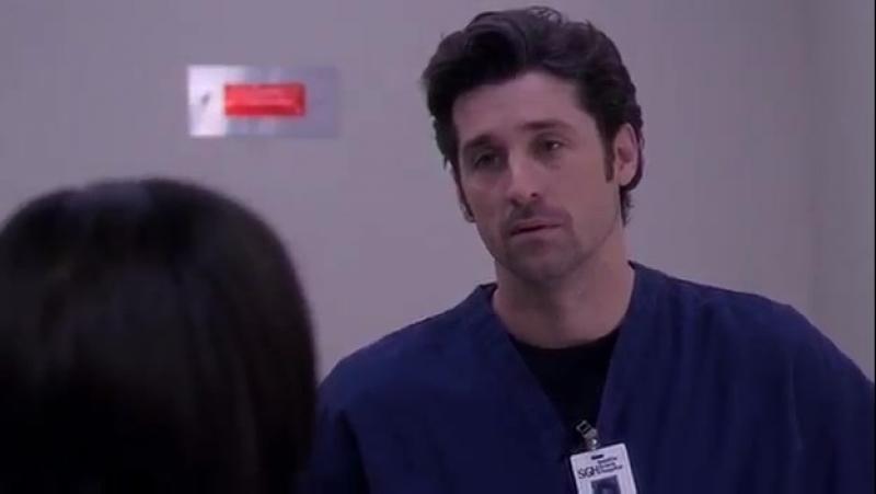 Grey's Anatomy Анатомия Страсти mp4