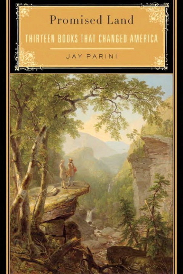 Promised Land  Thirteen Books T - Jay Parini