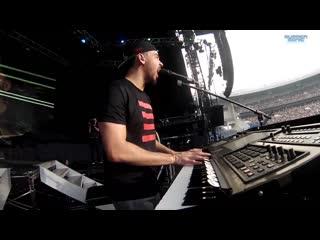 Linkin Park - Numb (Chiba, Japan: Summer Sonic 2013)