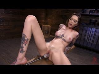 [kink] rocky emerson sexy alt girl rocky emerson has nonstop orgasms from fucking machines () dildo, machine dildo