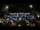 Hatikvah The Hope Israel's National Anthem Marty Goetz Misha Goetz LIVE from Jerusalem