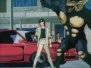 Гайвер | Guyver: Bio-Booster Armor - Деревня с привидениями (10 Серия)
