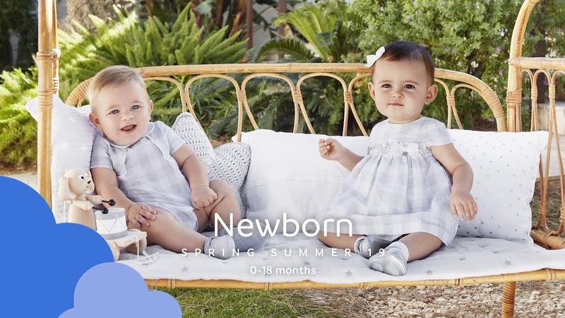 Nueva Colección NEWBORN Otoño/Invierno 2019 | Mayoral.com