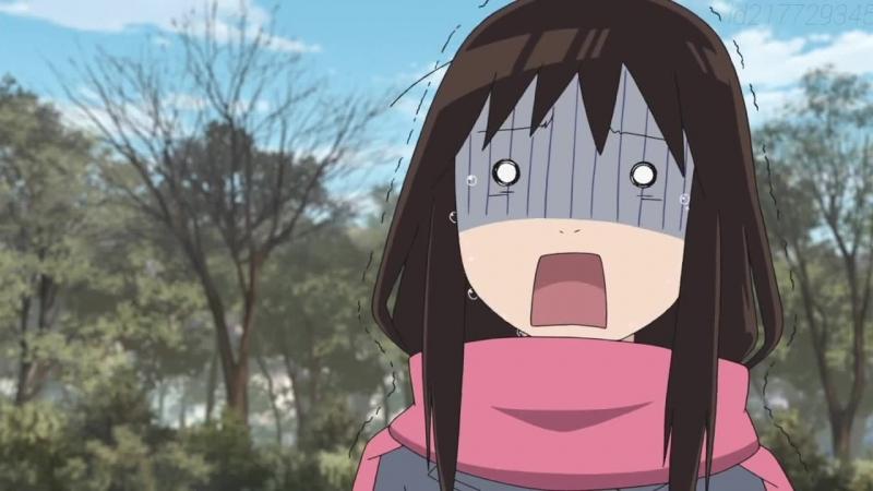Noragami Бездомный Бог 1 сезон 7 серия ...еговоров) (720p).mp4