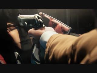 Gungrave gore - story trailer part 1   ps4
