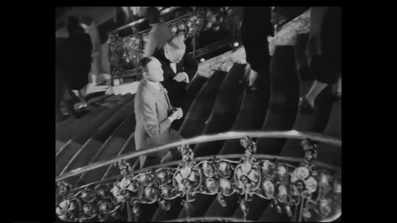Au bonheur des dames Дамское счастье 1930