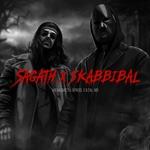 Sagath, SKABBIBAL - Ненависть