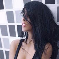 Владлена Бурч