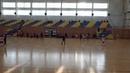 Финал Кубка Казахстана по футзалу 2018 года Актобе - Аят