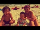 Ostsee Dao' Familie 2018