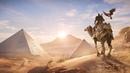Аssassin's Creed Origins-Проклятие Фараонов Царь Пушистомон.165