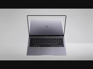 Huawei MateBook X Pro - Открывайте Новые Горизонты