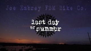 BMX- FBM- Joe Embrey Gypsy