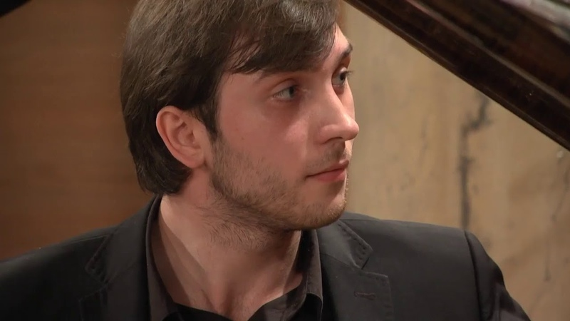 Łukasz Byrdy Chopin Competition on period instruments 1st stage