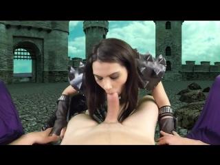 Valentina Nappi [Public Agent 18+, ПОРНО, new Porn, HD 1080, POV, Cosplay, Fantasy