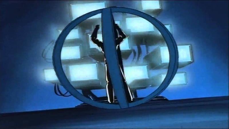 Железный человек Iron Man 1994 трейлер