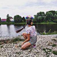 Ольга Манашёва
