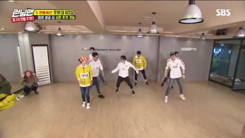 Ep. 447 family dance RM