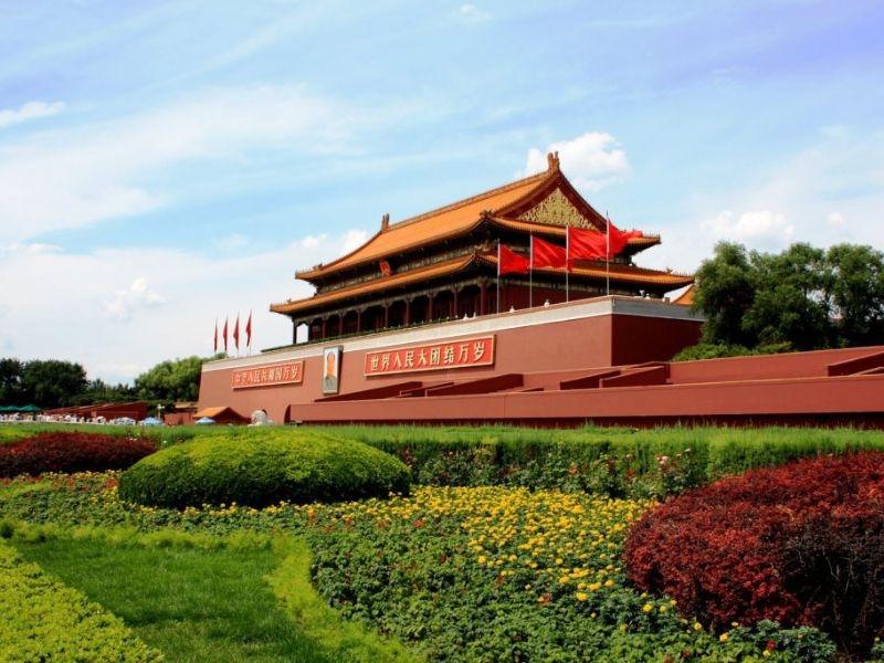 Пекин: советы путешественникам, изображение №3