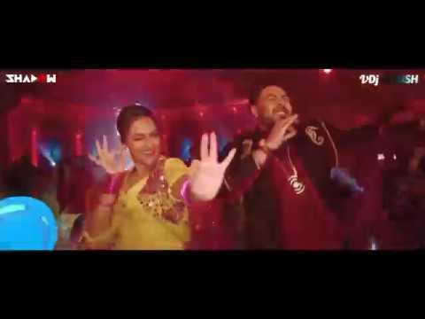 Koka Vs Coka Mashup   Badshah Vs Sukh-E   DJ Shadow Dubai