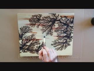 lichtenberg+burning+art+start+to+finish+-+twilight+
