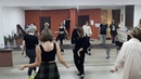 MotiON studio KY'OTO Annie SAAY OVERZONE choreo by NAVINCI 28 09 18