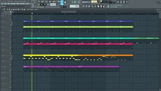FL Studio: Billie Eilish - Bad guy REMAKE [FLP]