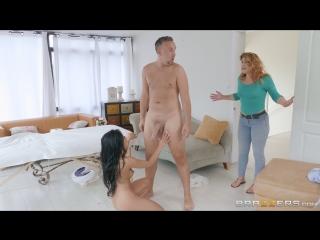 Ember snow (the naughty nuru masseuse)[2018, asian,black hair,blowjob pov,feet,oil,work fantasies, 1080p]