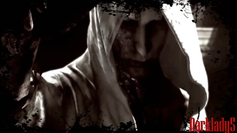 Зло внутри The Evil Within Lost in Darkness