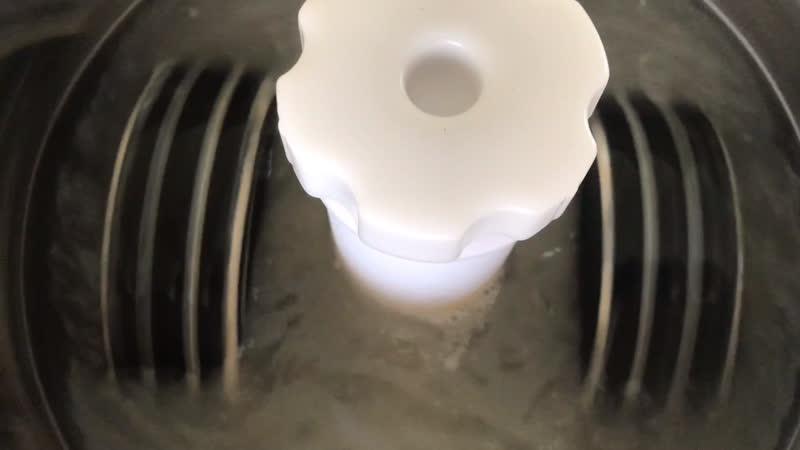 Как быстро очистить Меланжер