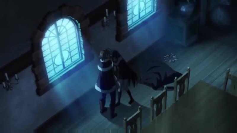 Ti budes plakat ocen grustniy anime klip