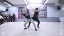 DANCEHALL BEST DUET EVER Sonia Soupha's choreo Dafné Bianchi X Lil GBB