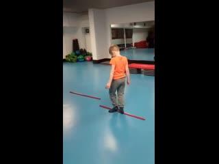 ЛФК (лечебная физическая культура) занятия