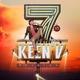 Keen'V feat. Lorelei B - Le Plus beau des cadeaux (feat. Lorelei B)