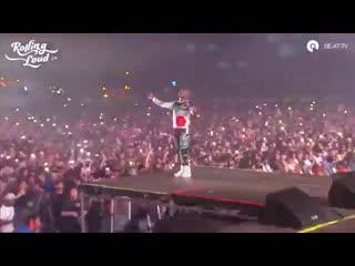 Lil Uzi Vert - Rolling Loud 2019 Live in Miami